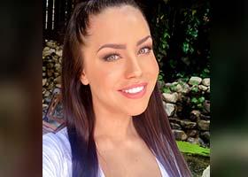 Alina Lopez - ألينا لوبيز