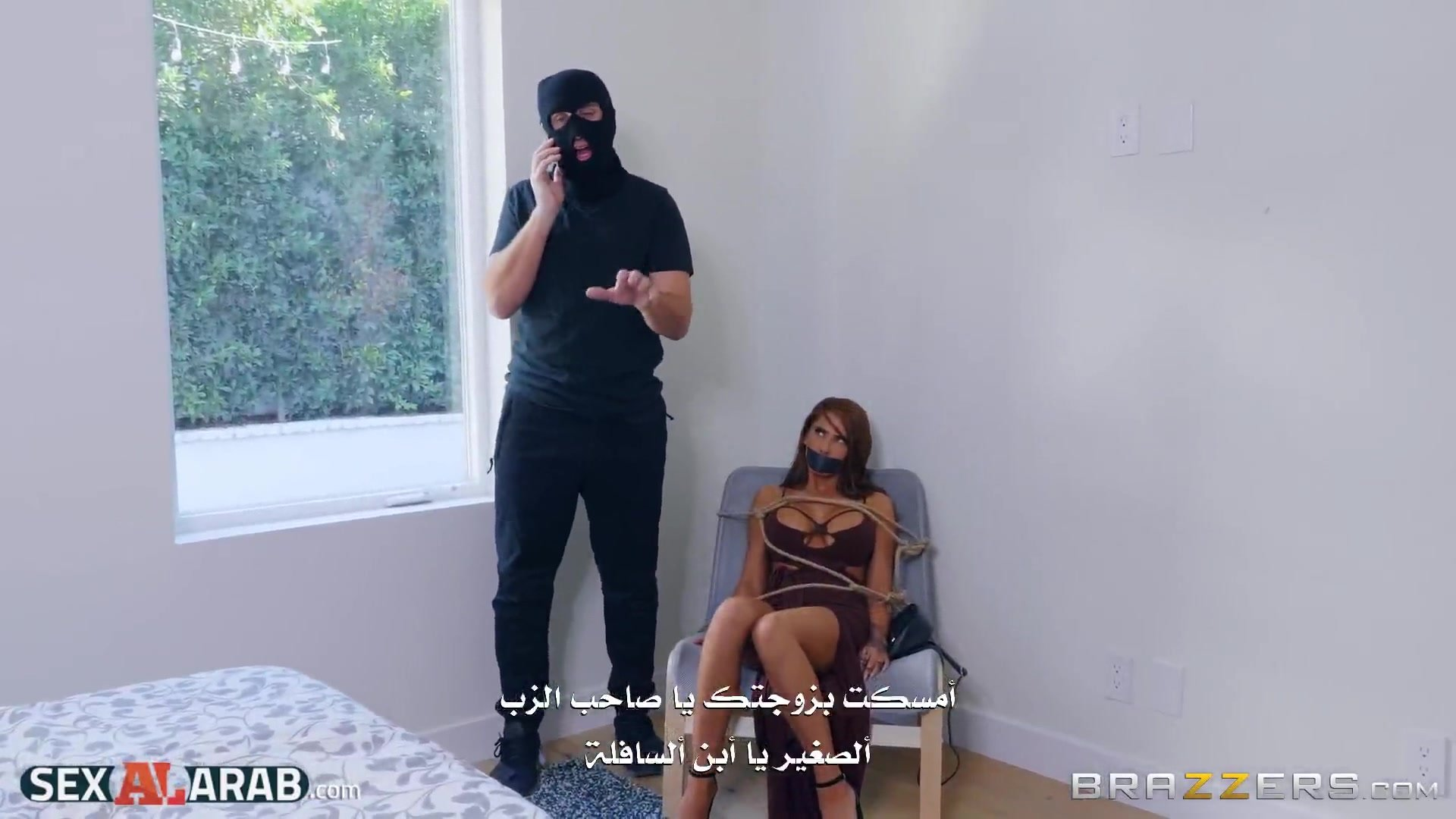 عرب نار مترجم - ألخطف ألمثير